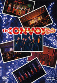 THE CONVOY Night in X'mas '02