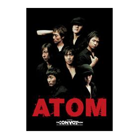 vol.24 韓国版「ATOM」日本公演