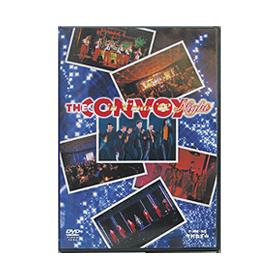 THE CONVOY Night in X'mas '02